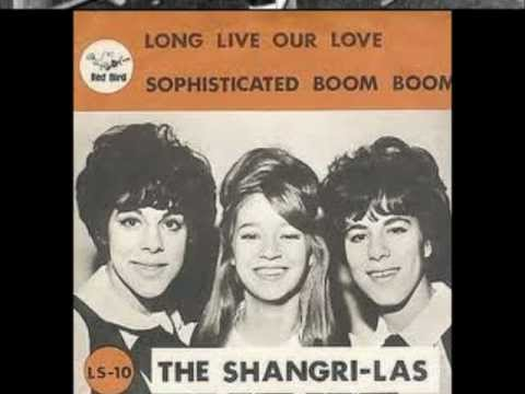 The Shangri-Las ~ What Is Love