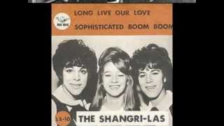 The Shangri-Las ~ What Is Love