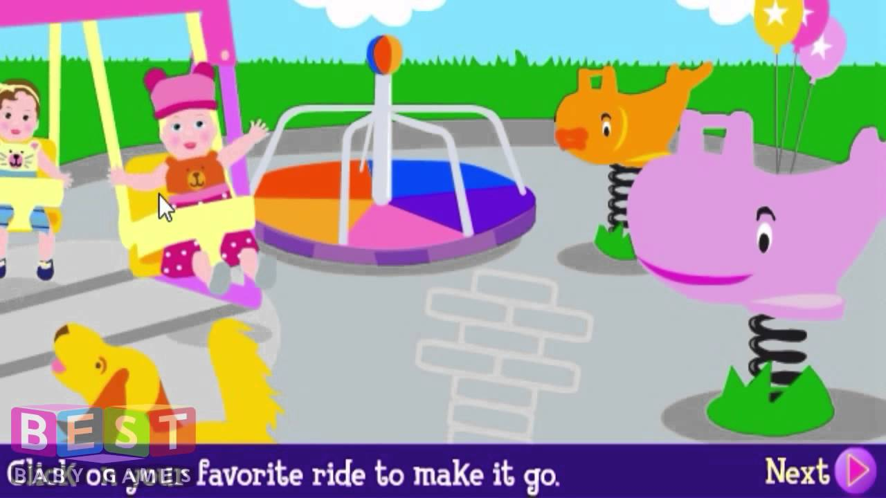 lets baby sit baby krissy  ღ Babysit Baby Krissy - Baby Games for Kids - YouTube