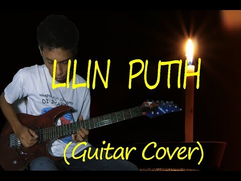 Lilin Putih - Evie Tamala (Guitar Cover) Instrument By Hendar
