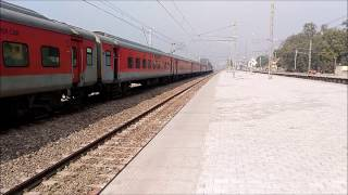 6 In 1 Indian Railways Fast And Furious Show Part 2