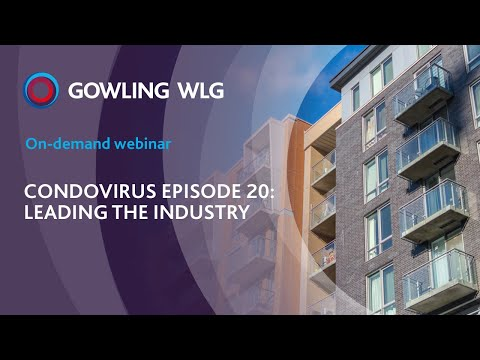 Condovirus episode 20 | Leading the industry