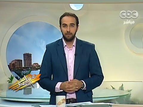 برنامج زى الشمس حلقة اليوم الخميس 6-6-2013 من تقديم على البهنساوى
