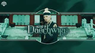 Cover images [Vietsub] DAECHWITA (대취타) - Agust D