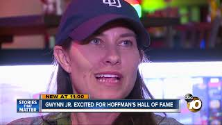 Trevor Hoffman elected to Hall of Fame