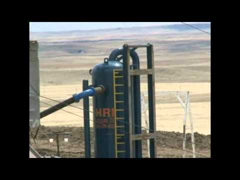 Niobrara Oil Shale