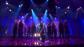 TV3 - Oh Happy Day - On My Own - Cantabile - OHD
