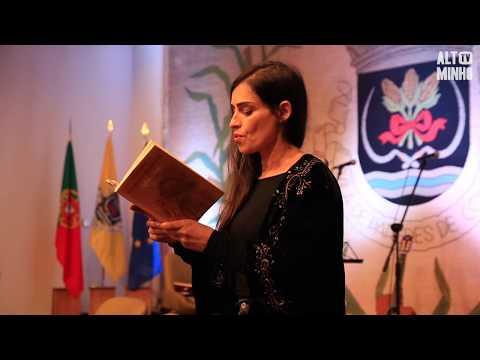 Mário Montenegro foi recordado em Paredes de Coura | Altominho TV