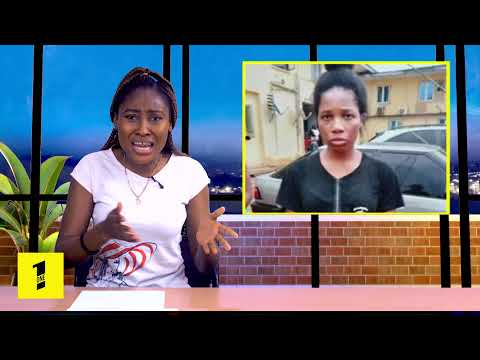 ❌ Housemaid kidnaps her boss' children and relocate to another state (Aproko News)