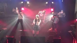 VIC:CESS定期ライブ「GIROPPON DE 騒がNight!」CM動画 2016.2.29胸キュ...