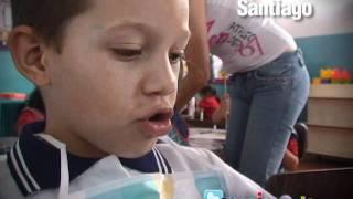 Nativos digitales - Santiago