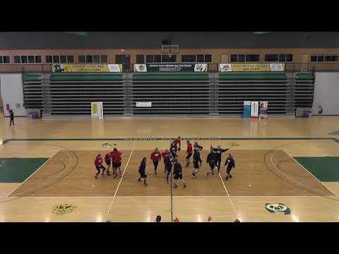 KG Dance 2018 Brock University