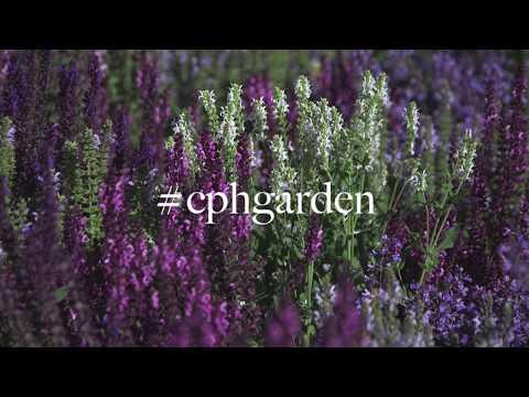 Cph Garden in 60 sek Cph Garden 2019 visit Copenhagen