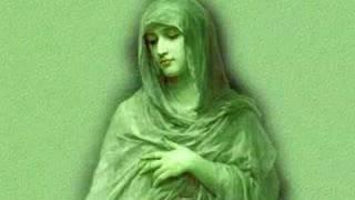 oracion a maria santisima +es sanacion eficaz+ escuchala..
