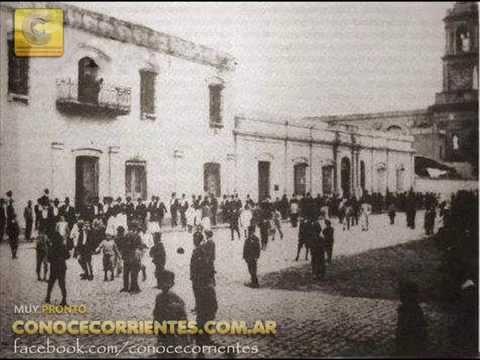 Corrientes argentina ayer y hoy youtube