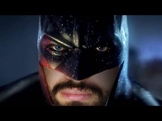 REALMENTE, YO SOY BATMAN!!! | Batman: Arkham VR en Español