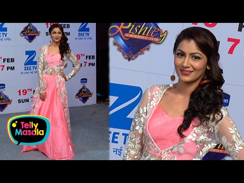Sriti Jha aka Pragya