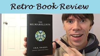 The Silmarillion | Retro Book Review Video