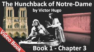 Book 01 - Chapter 3 - The Hunchback of Notre Dame by Victor Hugo - Monsieur the Cardinal