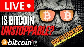 The Bitcoin Supercycle?   What It Means For Alts & My Bitcoin Predictions