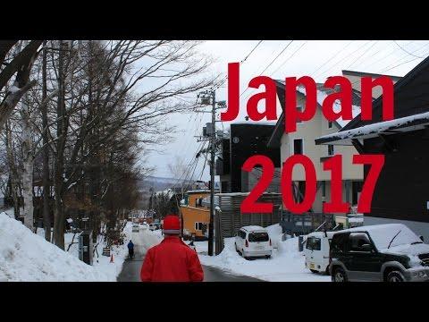 Travel Diary    Japan 2017