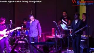 Rato Ra Chandra Surya |Ayush Karki & Pramod Sharma | Patriotic Night