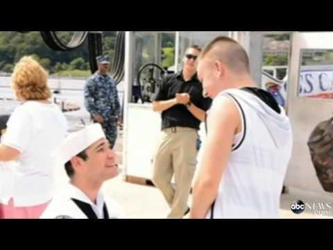 gay army guysKaynak: YouTube · Süre: 5 dakika18 saniye