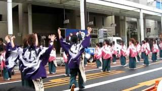 Repeat youtube video 09浜よさ―心纏い(鰻鰻)