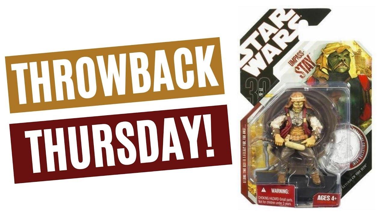 Stormtrooper Death Star Attack STAR WARS Original Trilogy Collection OTC #11 11