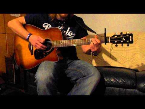 """""""Southside of Heaven"""" by Ryan Bingham Cover by Matt Diem"""
