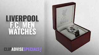 10 Best Selling Liverpool F.C. Men Watches [2018 ]: Liverpool F.C. Men Season Watch Official