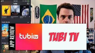 Tubi - Watch free TV Shows