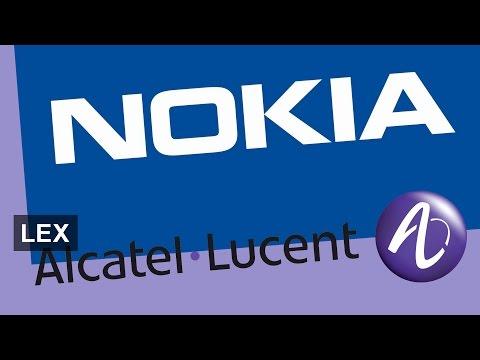 Can Nokia's Alcatel-Lucent Merger Work? | Lex