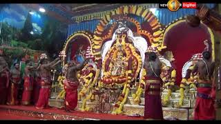 News 1st: மாத்தளை ஸ்ரீ முத்துமாரியம்மன் தேவஸ்தானத்தின் மாசிமக மகோற்சவத்தின் பஞ்சரத பவனி