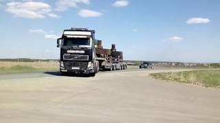 видео Доставка в Норильск