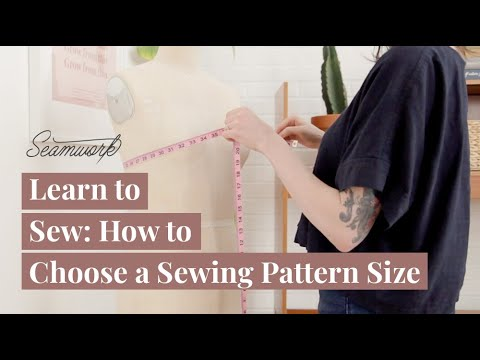 Learn to Sew: