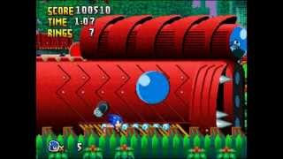 Let's Play Sonic After the Sequel Part 4