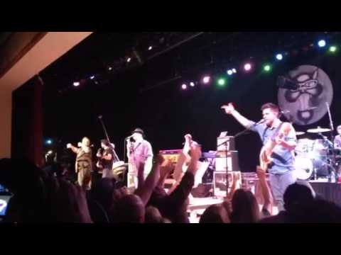Blues Traveler with Rob Coonrod 7/18/15
