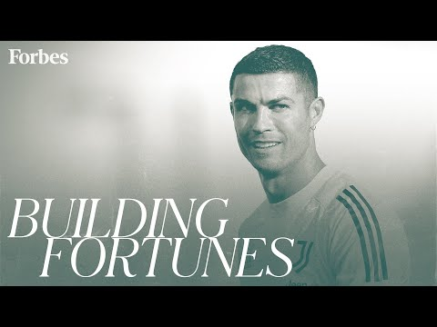 How Cristiano Ronaldo Became Soccer's First Billion Dollar Earner | Forbes