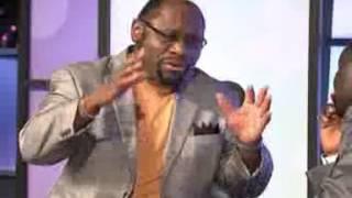 Abel Damina - KLN Round About with Dr. Miles Monroe (episode 1)