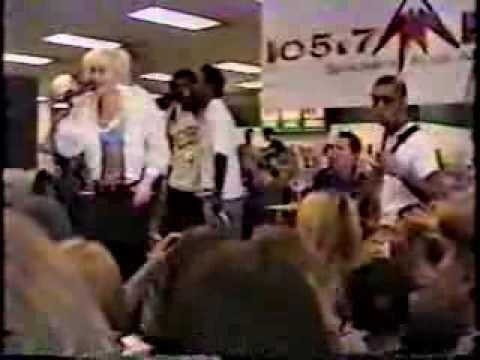 No Doubt - Live in Spokane (4/28/1996)