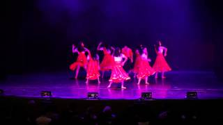 Bollywood and Classical Indian | UCLU Dance Society | Synergy