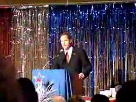 South Dakota U.S. House Candidate Chris Lien