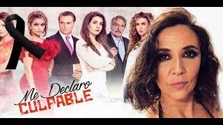 Famosa actriz de la telenovela Me Declaro Culpable muere al ser impactada por un trailer