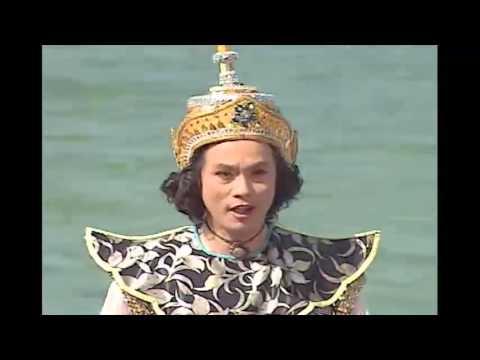 Con Gái Vua Trần Nhân Tông phần 1 - Cải Lương Phật Giáo