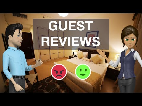 Tulip Hotel Apartments | Reviews Real Guests. Real Opinions. Dubai, UAE