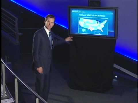 2008 State of the City Poverty Webisode