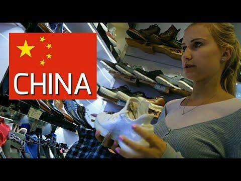 Shenzhen Fake Market Spree!