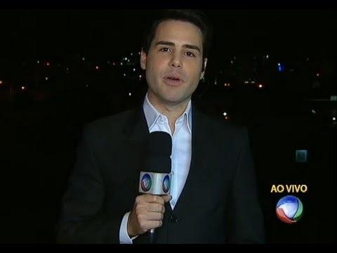 Luiz Bacci Diz Que Está Sofrendo Bullying No Cidade Alerta