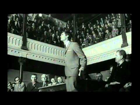 The Trial - Orson Welles - Trailer